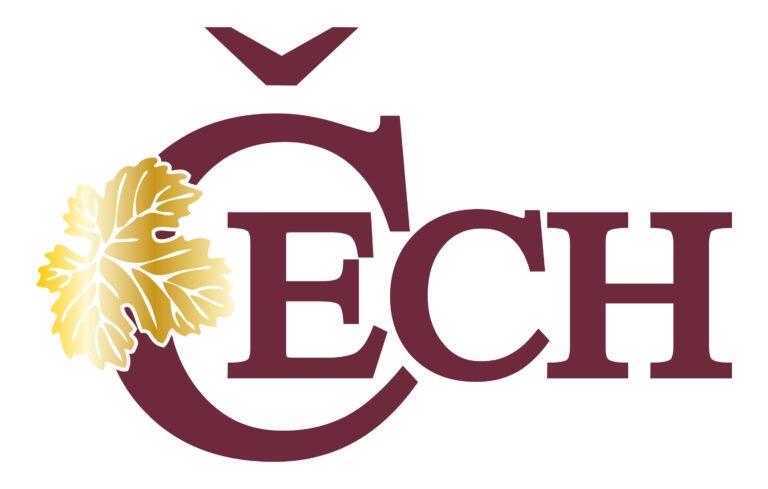 Logo vinařství Čech