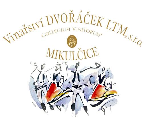 Logo Vinařství Dvořáček